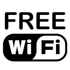 Image result for free Wi-Fi