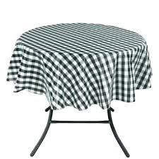 round outdoor tablecloths patio table tablecloth great