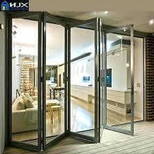 large folding glass doors veranda doors large space veranda doors aluminum folding glass door veranda door large folding glass doors