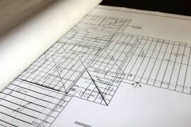 architecture blueprints. Brilliant Architecture Blueprints House Plans Architecture Construction Throughout Architecture Blueprints