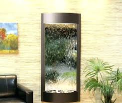 indoor wall water fountains for the home floor fountains indoor home design ideas wall fountain large indoor wall water fountains