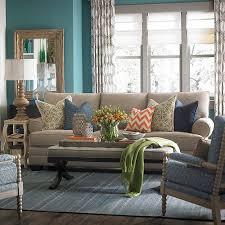 Large Great Room Sofa Custom Upholstery HGTV Home