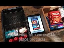 Cargo Vending Machine Cool CarGo Menu How To Restock Your CarGO Supply IOSGenius YouTube