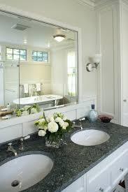 white framed bathroom mirror. white framed bathroom mirror t