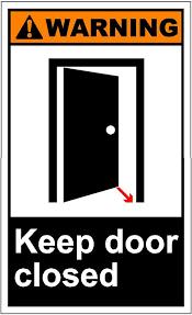 closed door clipart. Closed Door Clipart D