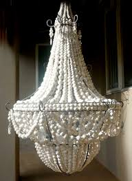 best 25 bead chandelier ideas on wood bead chandelier with regard to brilliant residence handmade chandeliers lighting decor