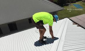Re-Roof Stafford Heights, Brisbane | Borg's Roofing