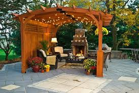 5 creative ideas for your pergola pergola with outdoor comfort