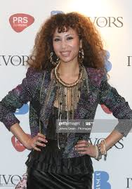 Twee Lam arrives at the Ivor Novello Awards at the Grosvenor House in...  News Photo - Getty Images