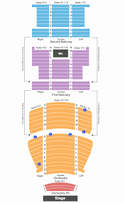 71 Logical Foellinger Theater Seating Chart