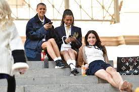 "Gossip Girl"" kommt zurück: Serien ..."
