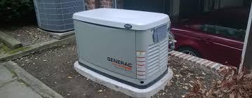 Generac installation Generac 22kw Standby Generator Installation In Essex Falls Nj Reliable Energy Of Nj Reliable Energy Of Nj Generac Generator Installations Roseland