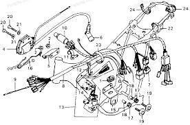 Wiring diagram triumph tr6 overdrive the wiring diagram