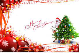 Merry Christmas Wallpapers (78+ ...