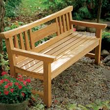 Small Picture Lovable Outside Wooden Bench Garden Benches Outdoor Wooden And