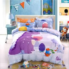 cute boy girl children kids bedding sets with pure cotton quilt pillow bed covers high quality for child kid comforters boys rooms bedrooms unlimited