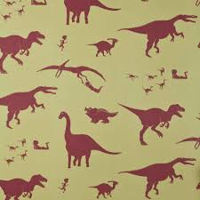 Kids Wallpaper For Bedroom Designer Kids Wallpaper Dya Think E Saurus In Green Bedroom Deco
