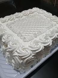 Flat Wedding Cake Designs Pin By Porter On Yummy In 2019 Cake Buttercream Cake