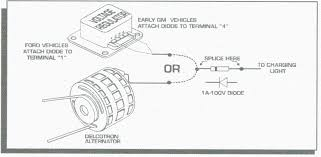 hei distributor wiring diagram solidfonts wiring for hei ignition nova tech