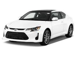 2014 Scion tC Review, Ratings, Specs, Prices, and Photos - The Car ...