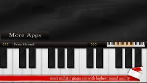 ipad piano app free