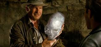 indiana jones and the kingdom of the crystal skull skull. For Indiana Jones And The Kingdom Of Crystal Skull