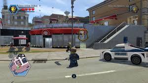 LEGO City Undercover pc-ის სურათის შედეგი