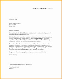 Cover Letters Format For Resume Beautiful Download Whats A Good