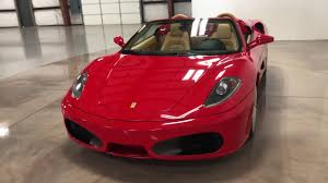 Veja o preço do ferrari f430 2008 na sua região. 2006 Ferrari F430 Spider For Sale On Bat Auctions Sold For 87 200 On May 25 2020 Lot 31 827 Bring A Trailer