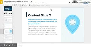 T Chart Template Google Docs Become A Google Slides Artist With These 7 Tricks