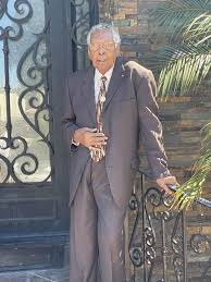 Ross Johnson celebrates 100th birthday | Our Weekly | Black News and  Entertainment Los Angeles