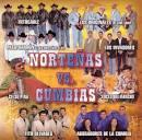 Norteñas vs. Cumbias