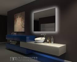 original backlit mirror rectangle  x  – ib mirror