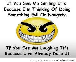 Funny Smile Quotes Cool Smiling Or Laughing