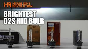 Wagner Lighting D1s Which D2s Hid Bulb Is The Brightest Morimoto Gtr Lighting Osram Cbi Or Philips Xtreme