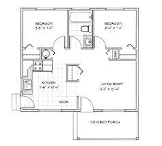 1000 square foot house plans tiny house plans under sq ft elegant floor plans under square