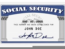 Font Social Download Card Security