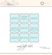 Table Labels Template Buffet Labels Table Label Holders Food Template Word