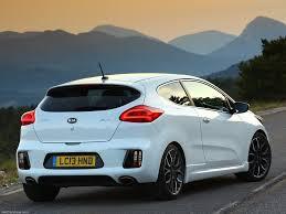Kia Pro Ceed GT laptimes, specs, performance data - FastestLaps.com