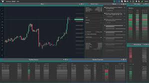 Leading Cryptocurrency Exchange Platform Bitcoin Desktop