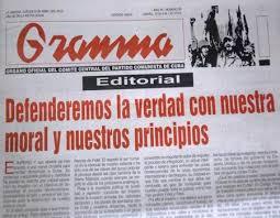 Prensa cubana convocada a reflejar la vida de los cubanos