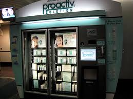 Proactiv Vending Machine Near Me New Proactiv Wikiwand