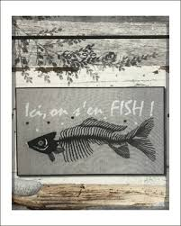 Isabelle Vautier Free Charts Men Fish Kit