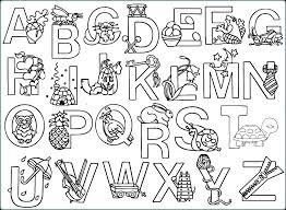 Coloring Page Alphabet The Letter R Pages Free Printable Letters
