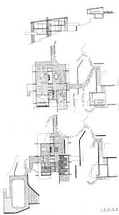 these plans have been scanned from kenneth frampton and philip drews excellent 1992 book called harry seidler four decades of architecture