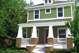 modern american foursquare house plans craftsman style house plan 3 beds baths sq ft plan floor