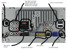 pioneer avh x3500bhs wiring diagram pioneer image double din in speed 6 mazdaspeed forums on pioneer avh x3500bhs wiring diagram