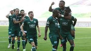 Giresunspor 44 yıllık Süper Lig hasretine son vermek istiyor - Son Dakika  Haberleri