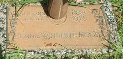Bonnie Wingfield Moose (1957-1979) - Find A Grave Memorial