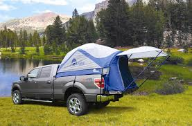 Napier Sportz 57 Series Truck Tents 57890 - Free Shipping on Orders ...